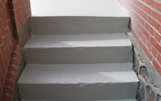 Altanbelægning noxyde-pegasol epoxy