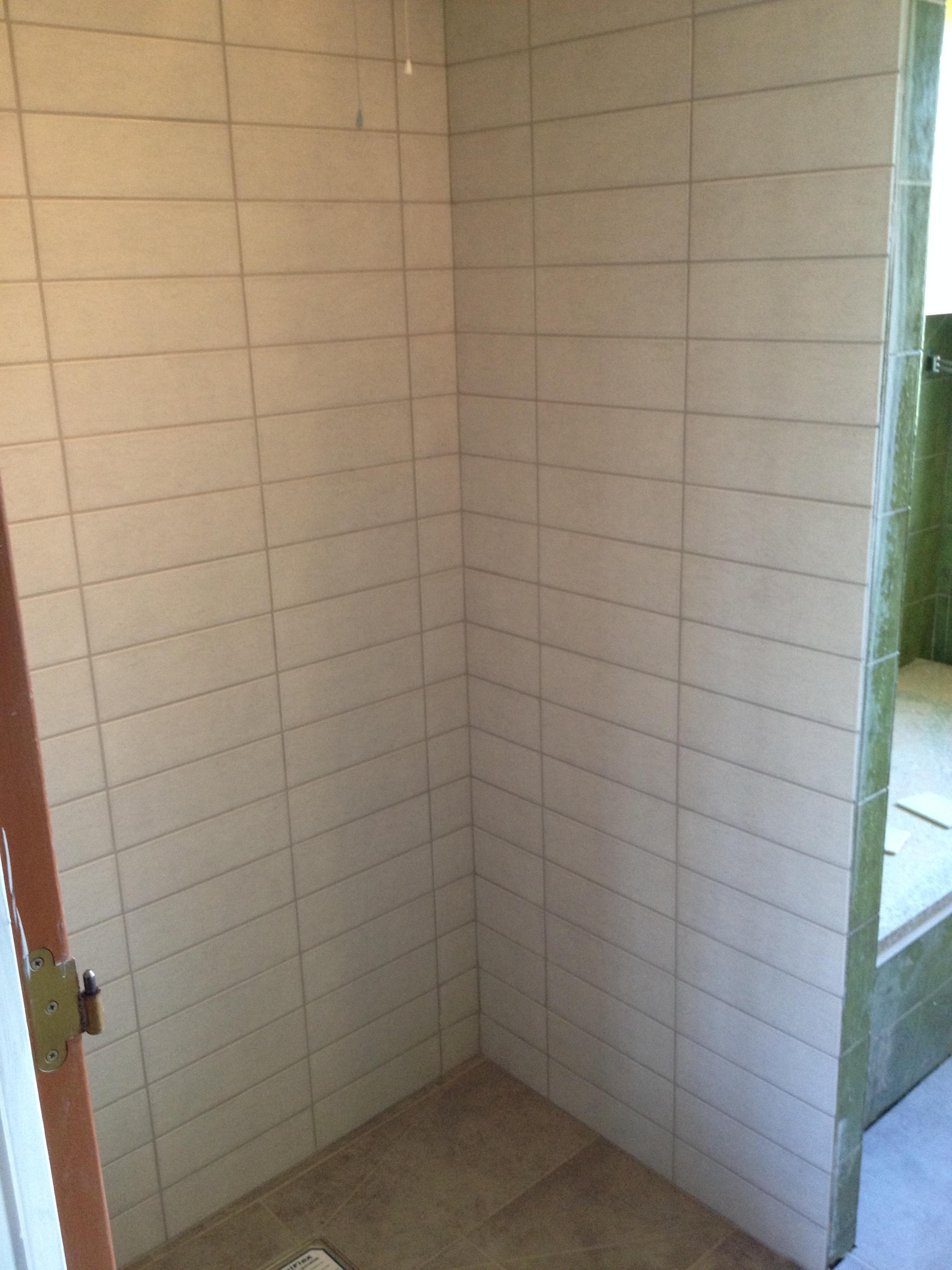 Bad Toilet Renovering Af Gulv Pa Badevaerelset Kem Tek