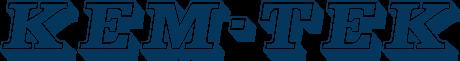 Kem-Tek | Overfladeteknik | vi tilbyder alt inden for gulve og vægge! : Kem-Tek Logo